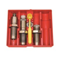 Lee Precision Pacesetter 3-Die Set .257 Ackley Improved