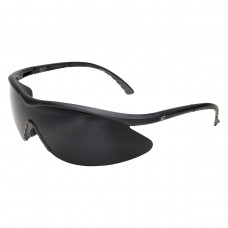Edge Eyewear Banraj Safety Glasses Smoke