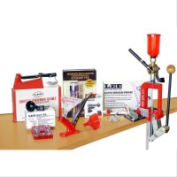Lee Precision Deluxe Challenger Press Kit