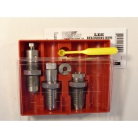 Lee Precision Pacesetter 3-Die Set .257 Roberts
