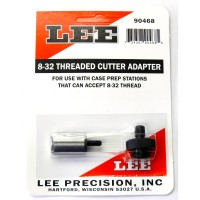 Lee Precision Threaded Cutter & Lock Stud