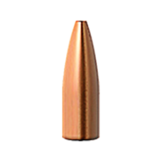 Barnes VARMIN-A-TOR Bullets .20 Caliber .204 Diameter. 32 Grains Hollow Point Box of 100