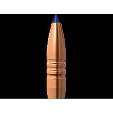 "Barnes LRX Bullets .270 Caliber .277"" Diameter 129 Grain Boat Tail box of 50"