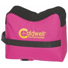 Caldwell DeadShot Front Bag - Filled Pink