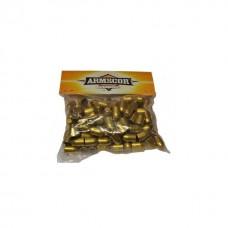 Armscor Bullets 10mm .400 diameter 180gr FMJ bag of 100