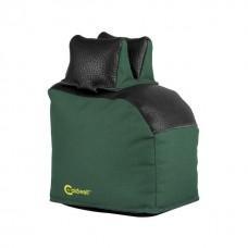 Caldwell Shoulder Saver Magnum Extended Rear Bag - Filled bag
