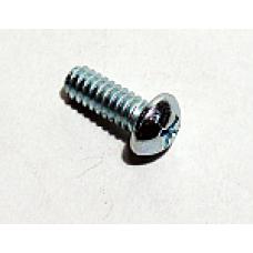 Lee Precision 8-32X1/4 Phillips Pan Head