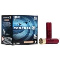 Federal Speed Shok HV Steel 12 Gauge 3.5 inch 1-3/8 oz #BB 25/box