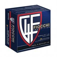 Fiocchi Extrema Ammunition 45 ACP 200 Grain Hornady XTP Jacketed Hollow Point Box of 25