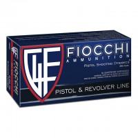 Fiocchi Pistol Shooting Dynamics 380 ACP 95 Grain FMJ