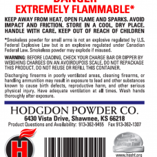 Hodgdon H4831SC 1lb