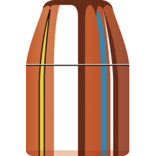Hornady FMJ Bullets 10mm .400 180 Grain box of 100