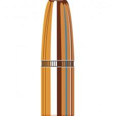 Hornady .375 Caliber 300 Grain Flat Nose DGS Box of 50