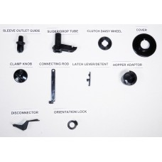 Lee Precision Auto Drum Molded Parts