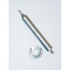 Lee Precision Case Length Gauge & Shell Holder 9.3x74mmR