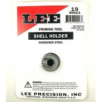 Lee Precision Auto Prime Shell Holder #19