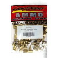 Lightning Ammo 9mm Casing Bag of 100