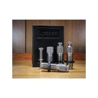 Lyman Premium Carbide 4 Die Set 9mm Luger