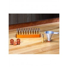 Lyman Brass Smith Precision Funnel Set