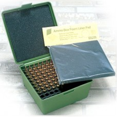 MTM Case-Gard Foam Liner for Ammo Boxes