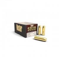 Nosler Solid .458 Caliber 500 Grains Flat Nose Box of 25