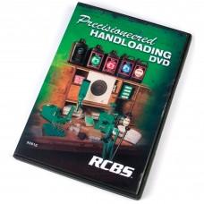 RCBS Instructional DVD, Precisioneered Handloading 99910
