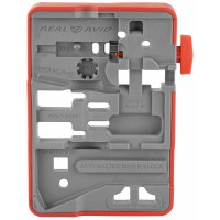 Real Avid Master Bench Block for AR Style Rifles