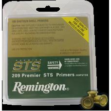 Remington 209 Premier STS Shotshell Primers Box of 1000