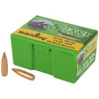 Sierra Bullets MatchKing, 30 Cal, 175 Grain, HPBT, 100 Count 2275