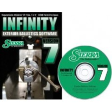 Sierra 5TH ED. Manual with Infinity Software Version 7 CD-ROM