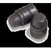 Speer Bullets 44 caliber (.430 inch diameter)  240 Grain Lead  Semi-Wadcutter Box of 500