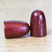 Summit City Bullets 9mm 115 Grain RNBB HI-Tek Coated Bullets Bag of 500