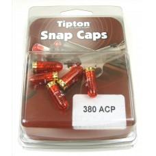 Tipton Snap Cap Pistol 380 ACP 5 Pack