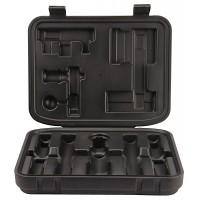 Wheeler Engineering Scope Mounting Kit Plastic Case Only
