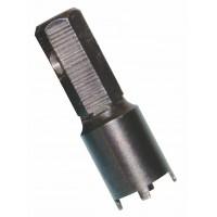 Wheeler Engineering Delta Series AR Front Sight Tool