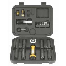 Wheeler Engineering Scope Mounting Kit Combo, 1 & 30mm