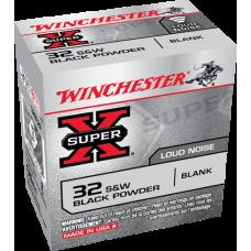 Winchester .32 S&W Blank Black Powder