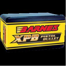 .41 Magnum 180 Grain Hollow Point Barnes XPB Pistol Bullets box of 20