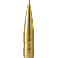 """Barnes Banded Solid Bullets .50 BMG .510"""" Diameter 750 Grain Spitzer Boat Tail box of 20"""