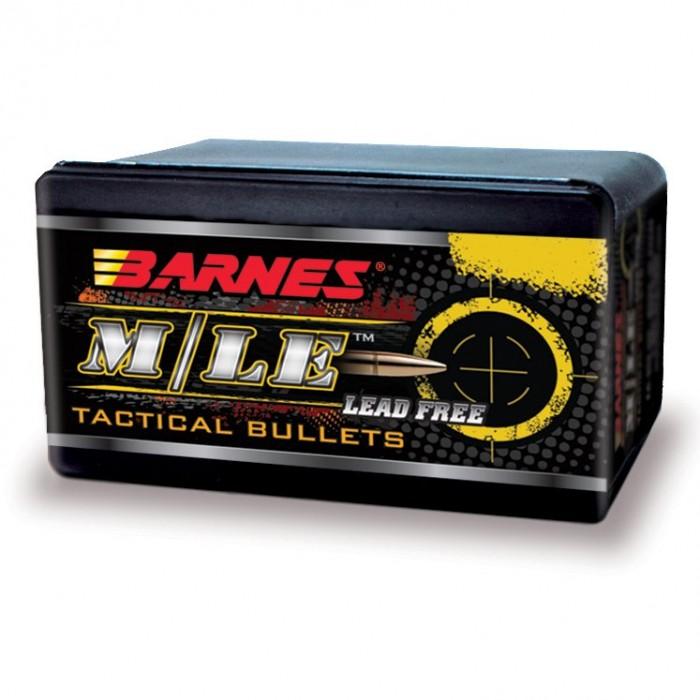 """.308 inches : Barnes RRLP Bullets .30 Caliber .308"""""""