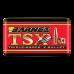 Barnes Triple-Shock X Bullets .22 Caliber .224 Diameter 55 Grain Hollow Point Flat Base Bullets Box of 50