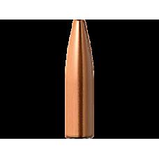 Barnes Varmin-A-Tor .243 Caliber, 6mm 72 Grain Hollow Point Flat Base Bullets box of 100