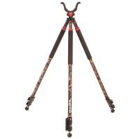 Bog CLD-3, Camo Legged Tripod, Tall