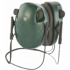Caldwell E-Max Low Profile, Behind the Neck Electronic Hearing Protection