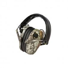 Caldwell E-Max Low Profile Electronic Hearing Protection - Mossy Oak BU