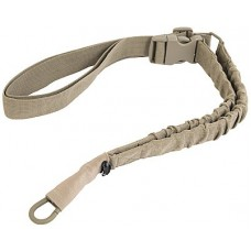 Caldwell Single Point Tactical Sling, Flat Dark Earth