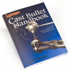 Lyman Cast Bullet Handbook 4th Edtion - Soft cover