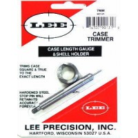Lee Precision Case Length Gauge & Shell Holder 7mm Remington Magnum