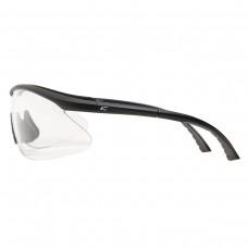 Edge Eyewear Banraj Safety Glasses Clear