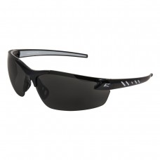 Edge Eyewear Zorge G2 Vapor Shield Safety Glasse Smoke Lenses